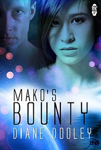 Mako's Bounty by Diane Dooley