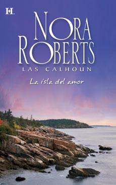 La isla del amor (Las Calhoun, #5)