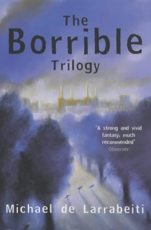 Borribles (The Borrible Trilogy #1)
