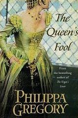 The Queens Fool(The Plantagenet and Tudor Novels 12)