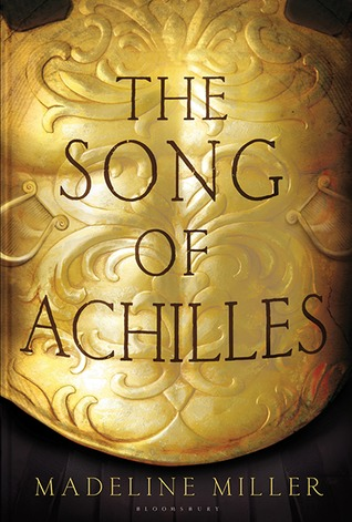 The Song Of Achilles Madeline Miller Epub
