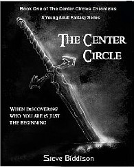 The Center Circle by Steve Biddison
