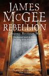 Rebellion (Matthew Hawkwood #4)