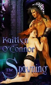 The Spawning (Enslaved, #2)