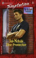 The Protector by Jule McBride