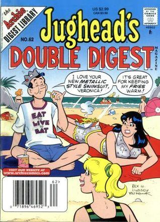 Jughead's Double Digest #62