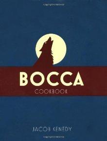 Bocca: Cookbook