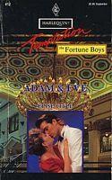 Adam & Eve  (The Fortune Boys #1)