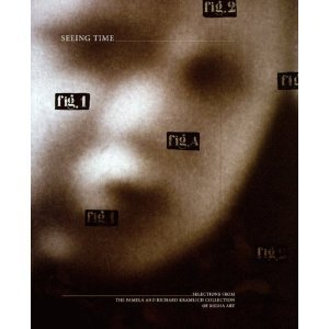 Seeing Time: Selections from the Pamela and Richard Kramlich Collection of Media Art