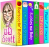 Bootscootin' and Cozy Cash Boxed Set
