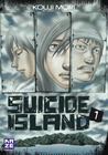 Suicide Island, V...