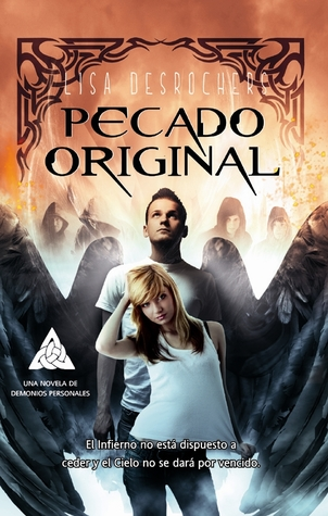 Ebook Pecado Original by Lisa Desrochers read!