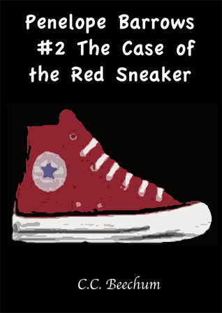 The Case of the Red Sneaker