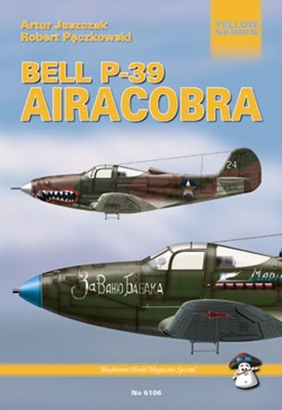 Bell P-39 Airacobra (Mushroom Model Publications, Yellow Series, #6106)