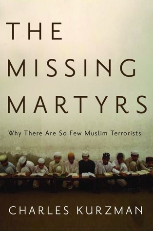 Missing Martyrs: Why There Are So Few Muslim Terrorists