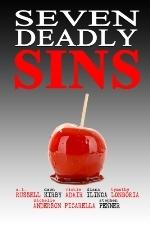 Seven Deadly Sins by Michelle Anderson Picarella