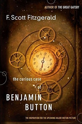 The Curios Case of Benjamin Button cover