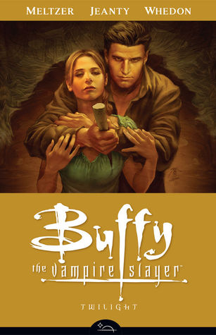 Buffy the Vampire Slayer: Twilight (Season 8, Volume 7)