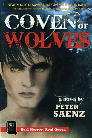 Coven of Wolves (Coven of Wolves, #1)