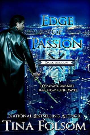 Edge of Passion by Tina Folsom