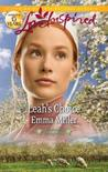 Leah's Choice (Hannah's Daughters, #4)