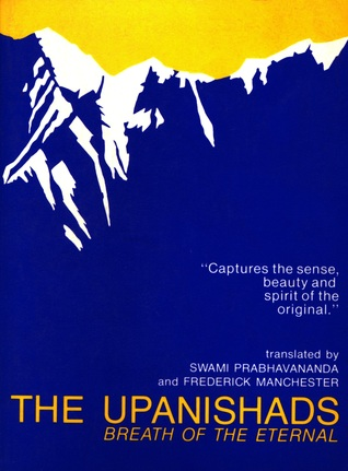 The upanishads: breath of the eternal by Anonymous