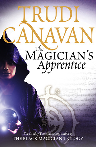 The Magicians Apprentice(The Black Magician Trilogy 0.5)