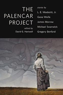 The Palencar Project (The Palencar Project, #1-5)