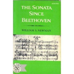 The Sonata Since Beethoven