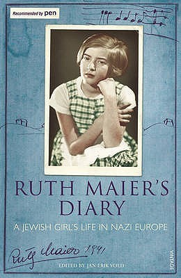 Ebook Ruth Maier's Diary: A Young Girl's Life Under Nazism by Ruth Maier DOC!
