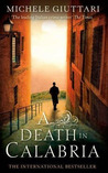 A Death In Calabria by Michele Giuttari