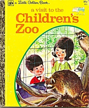 A Visit to the Children's Zoo