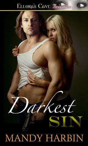 Darkest Sin by Mandy Harbin