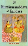 Kumarasambhava of Kalidasa