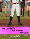 The Unofficial Zack Warren Fan Club (Unofficial #1)