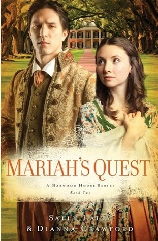 Mariah's Quest by Sally Laity