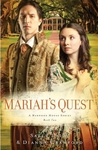 Mariah's Quest (Harwood House, #2)