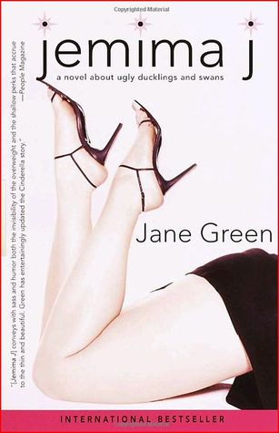 Ebook Jemima J by Jane Green DOC!