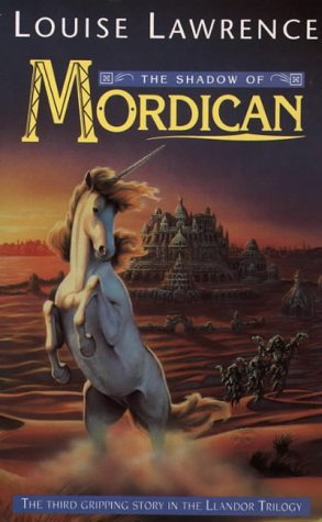 The Shadow of Mordican