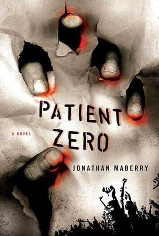 Patient Zero(Joe Ledger 1)