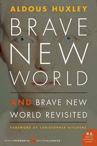 brave new world brave new world re ed by aldous huxley 5479