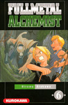 Fullmetal Alchemist, Tome 06 by Hiromu Arakawa