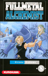 Fullmetal Alchemist, Tome 08 by Hiromu Arakawa