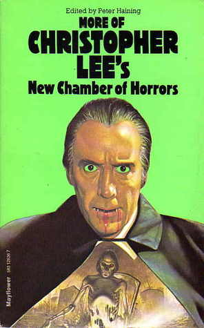 More of Christopher Lee's New Chamber of Horrors