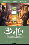 Buffy the Vampire Slayer: Wolves at the Gate (Season 8, #3)