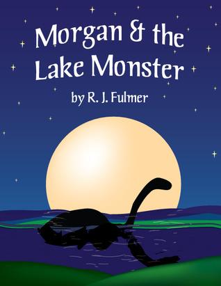 Morgan and the Lake Monster EPUB
