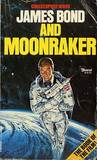 James Bond and Moonraker (Film-Script Adaptation)