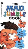 The Mad Jumble Book by Frank Jacobs