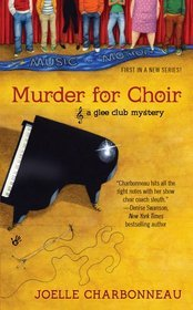 Murder for Choir(Glee Club 1)