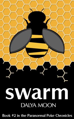 Swarm (Spiritdell, #2)